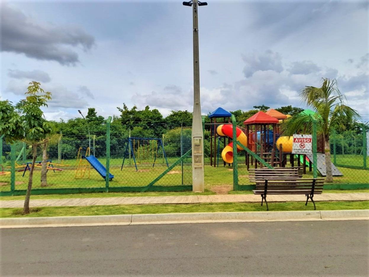 Condomínio Jardim Park Real - Indaiatuba/SP