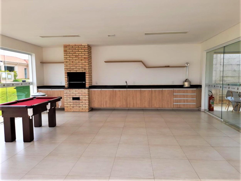 Condomínio Villa Paraty - Indaiatuba/SP
