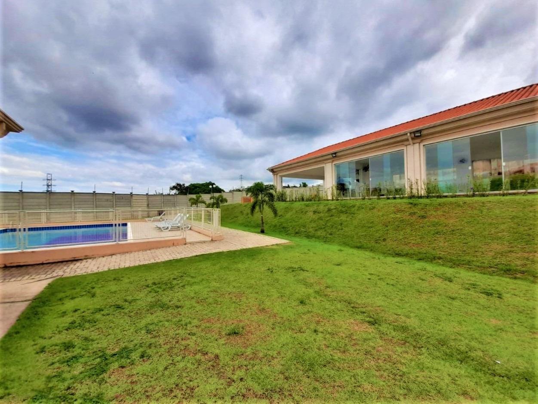 Condomínio Vila Rica - Indaiatuba/SP