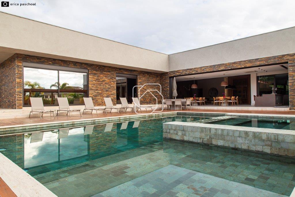 Casa de Condomínio à venda no Fazenda Vila Real de Itu: