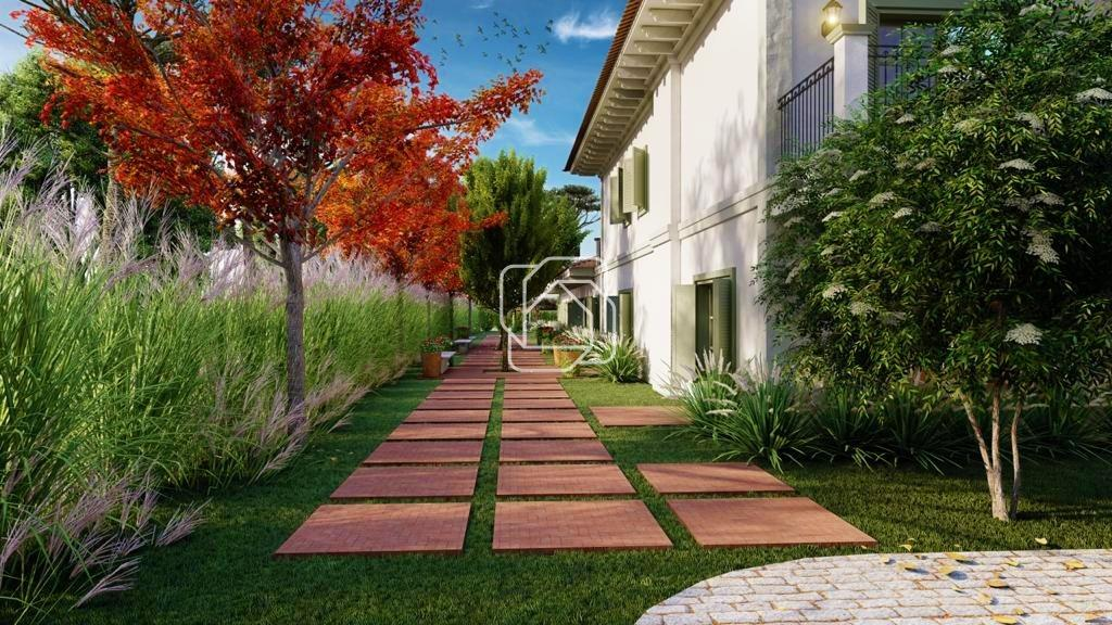 Casa de Condomínio à venda no Condomínio Fazenda Boa Vista: Imagem meramente ilustrativa do projeto em 3D