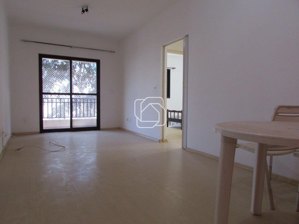 Apartamento para aluguel no Condomínio Residencial Domingos Fernandes: