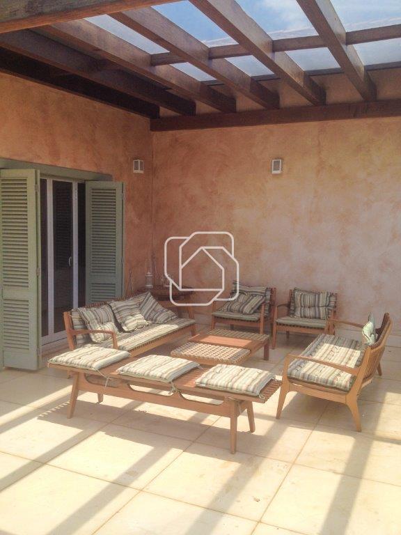 Casa de Condomínio à venda no Jardim Theodora: