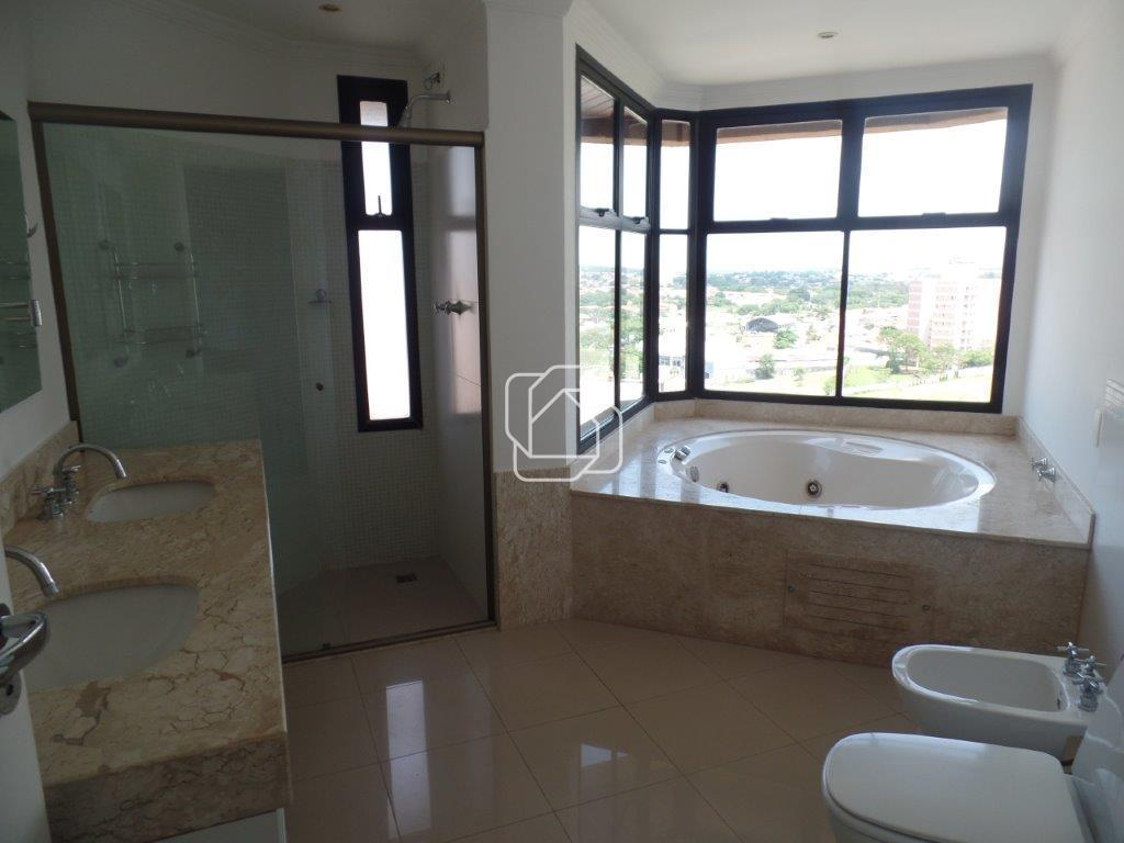 Apartamento para aluguel no Jardim Corazza: