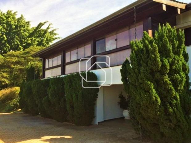 Casa de Condomínio à venda no Terras de São José: Casa à venda no Condomínio Terras de São José - Itu/SP