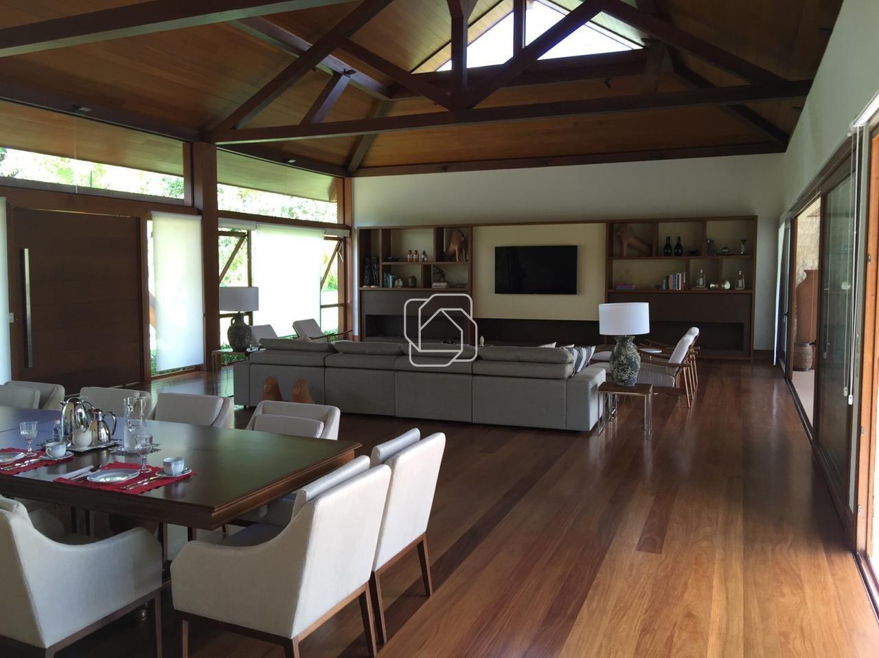 Casa de Condomínio à venda no Condomínio Fazenda Boa Vista: Casa à venda no Condomínio Fazenda Boa Vista em Porto Feliz