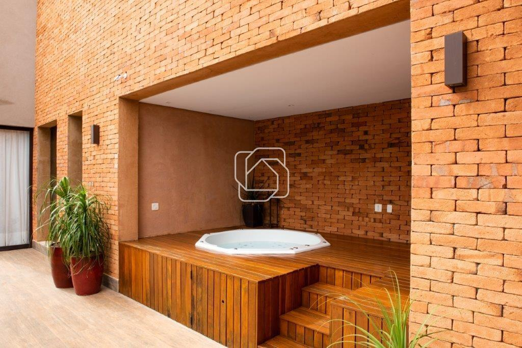 Casa de Condomínio à venda no Terras de São José II: Casa à venda no Condomínio Terras de São José II em Itu