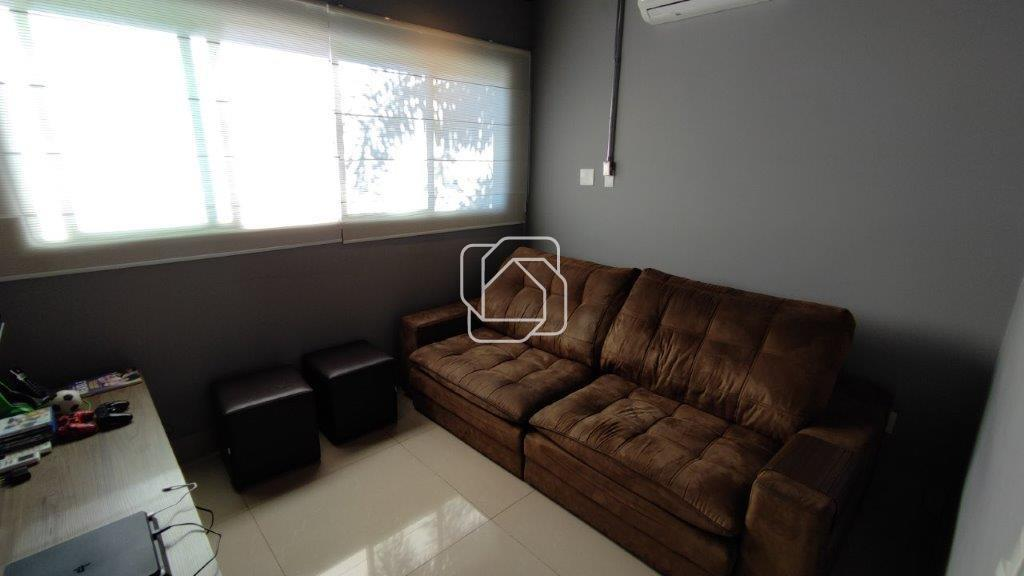 Casa de Condomínio à venda no Jardim Residencial Santa Clara: Condomínio Santa Clara