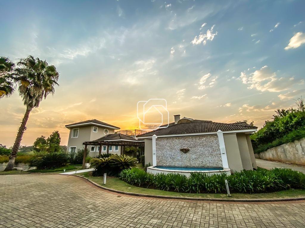 Casa de Condomínio à venda no Condomínio Terras de São José: Casa à venda no Condomínio Terras de São José em Itu