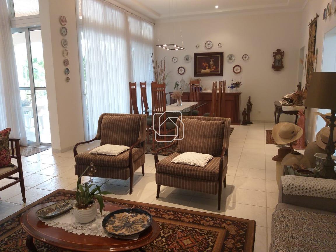 Casa de Condomínio à venda no Fazenda Vila Real de Itu: Casa à venda na Fazenda Vila Real - Itu/SP
