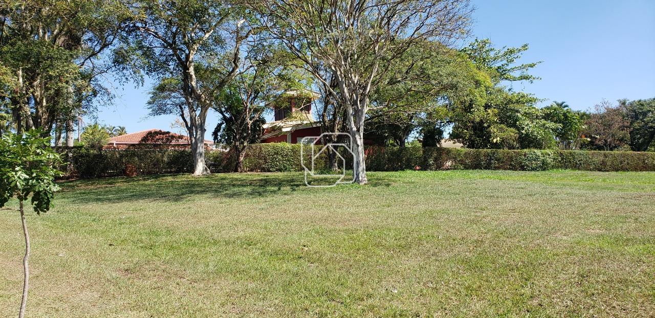 Terreno à venda no Fazenda Vila Real de Itu: