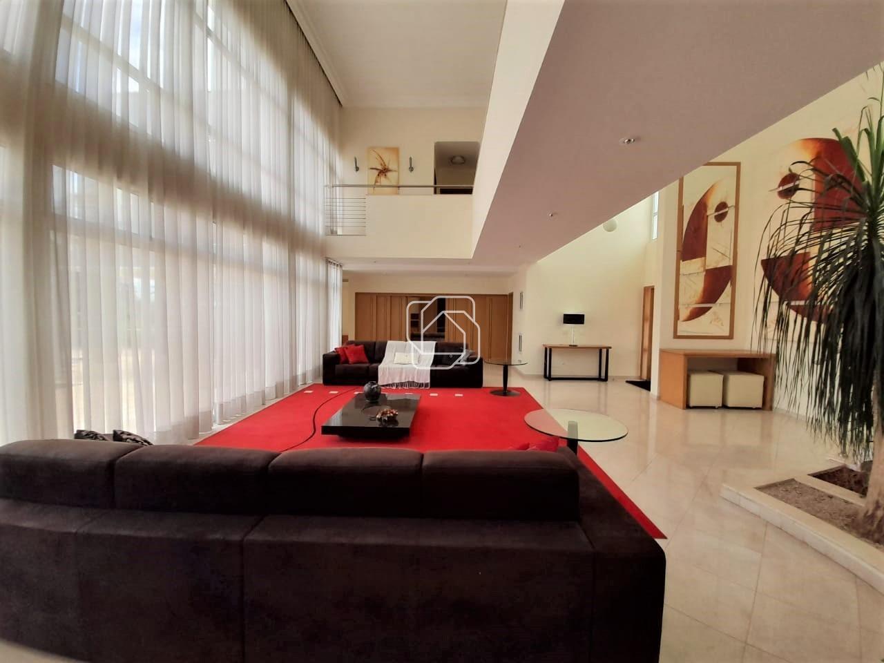 Casa de Condomínio à venda no Colinas do Mosteiro de Itaici: Casa à venda no Condomínio Colinas do Mosteiro de Itaici - Indaiatuba/SP