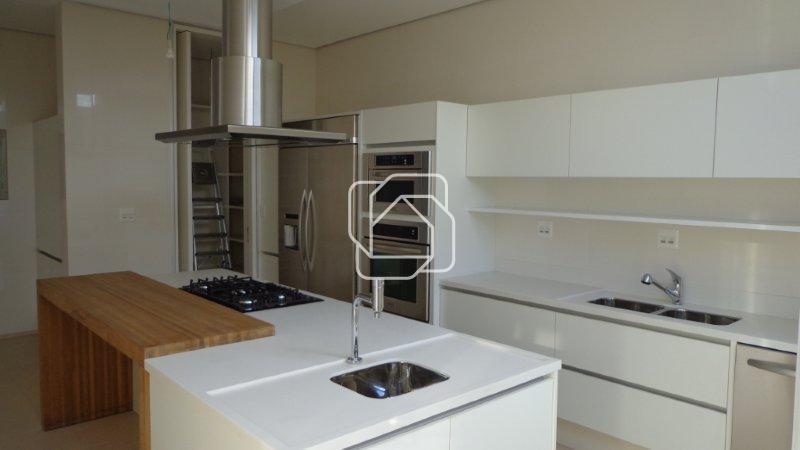 Casa de Condomínio para aluguel no Terras de São José II: Casa à venda no Condomínio Terras de São José ll em Itu