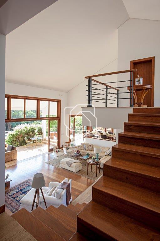 Casa de Condomínio para aluguel no Terras de São José: