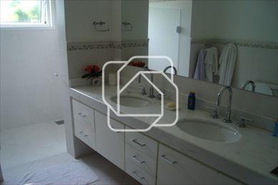 Casa de Condomínio para aluguel no Terras de São José: Casa à venda no Condomínio Terras de São José em Itu