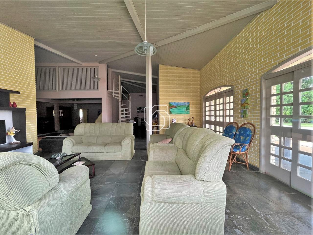 Casa de Condomínio à venda no Fazenda Vila Real de Itu: Casa à venda no Condomínio Fazenda Vila Real de Itu - Itu/SP