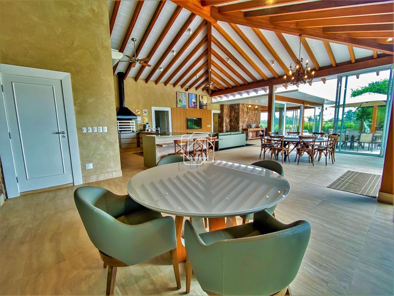 Casa de Condomínio para aluguel no Terras de São José II: Casa à venda no Condomínio Terras de São José II - Itu/SP