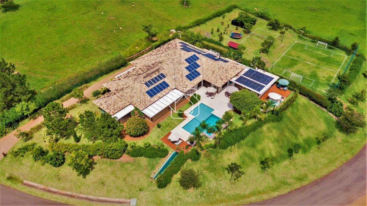 Casa de Condomínio para aluguel no Terras de São José II: