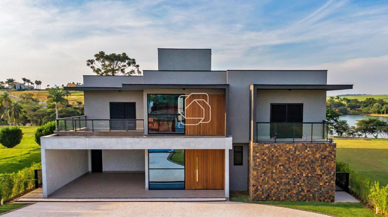 Casa de Condomínio à venda no Fazenda Alvorada: Casa à venda no Condomínio Fazenda Alvorada - Porto Feliz/SP