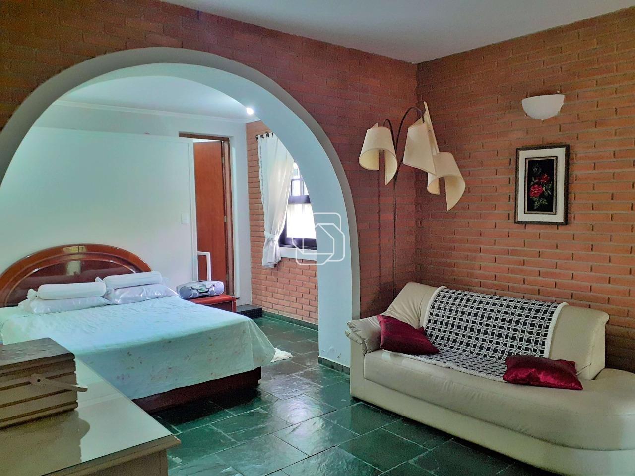 Casa de Condomínio à venda no Lagos de Shanadu: Casa à venda no Condomínio Lagos de Shanadu - Indaiatuba/SP