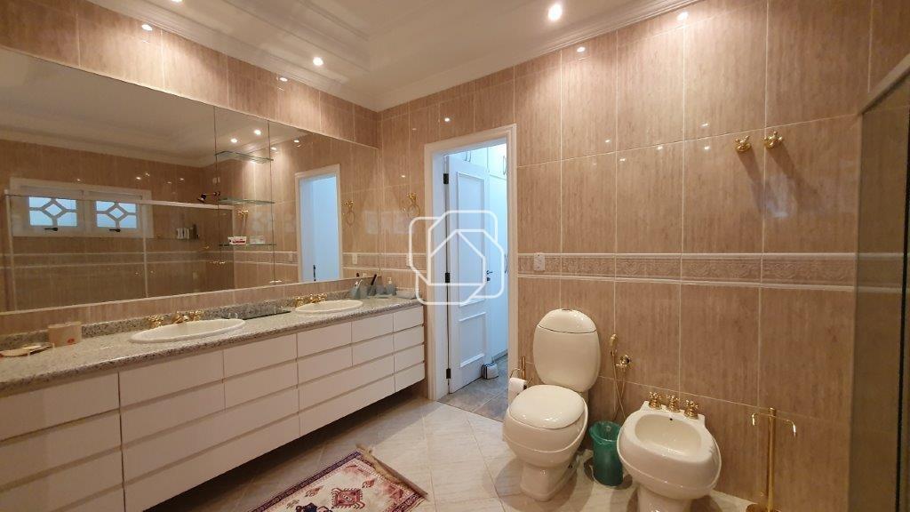 Casa de Condomínio para aluguel no City Castello: