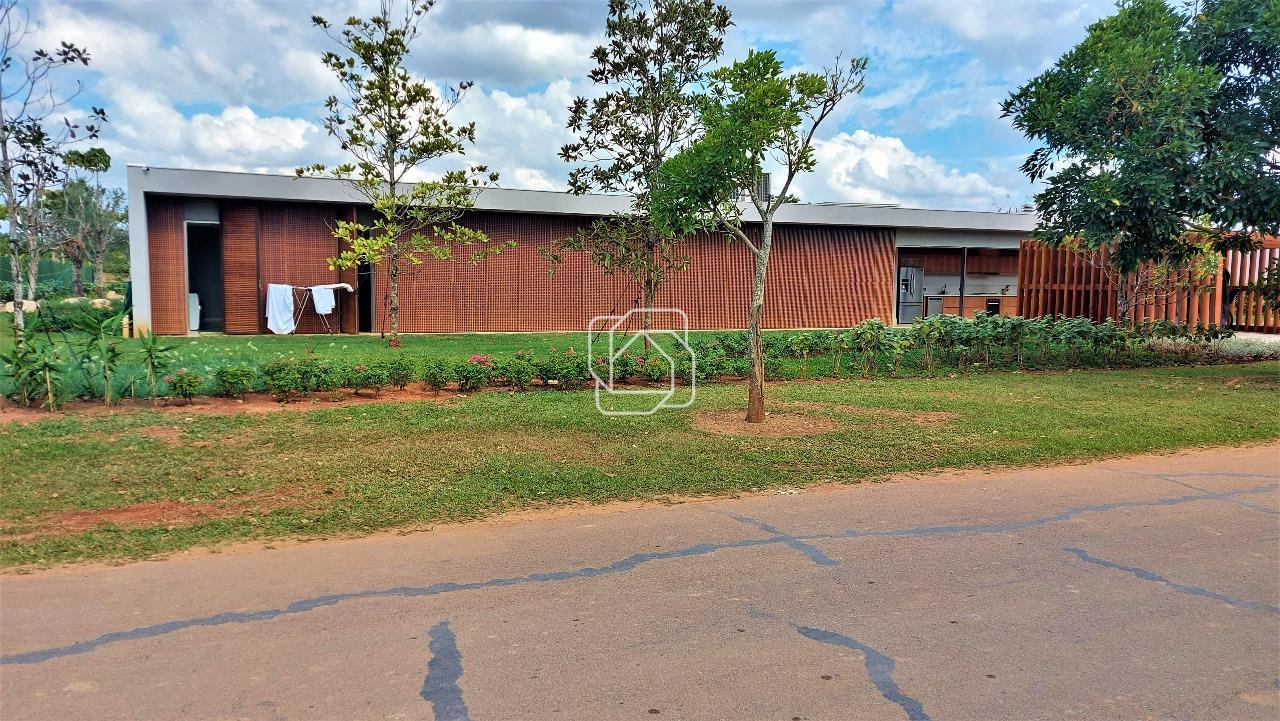 Casa de Condomínio à venda no Condomínio Fazenda Boa Vista: Casa em construção à venda no Condomínio Fazenda Boa Vista - Porto Feliz/SP