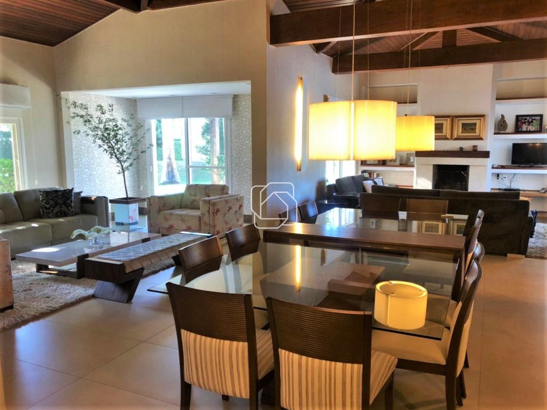 Casa de Condomínio à venda no Vale das Laranjeiras: Casa à venda no Condomínio Vale das Laranjeiras - Indaiatuba/SP
