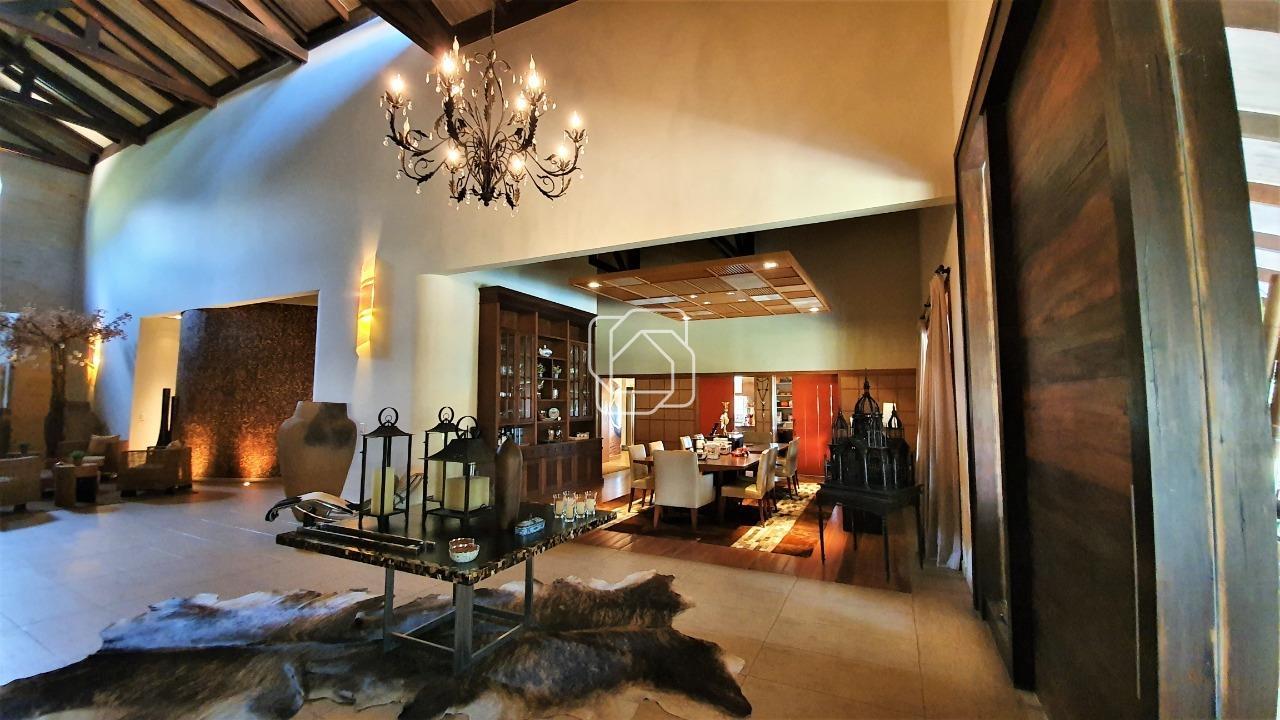 Casa de Condomínio à venda no Helvetia Polo Country: Casa à venda no Condomínio Helvetia Polo Country - Indaiatuba/SP