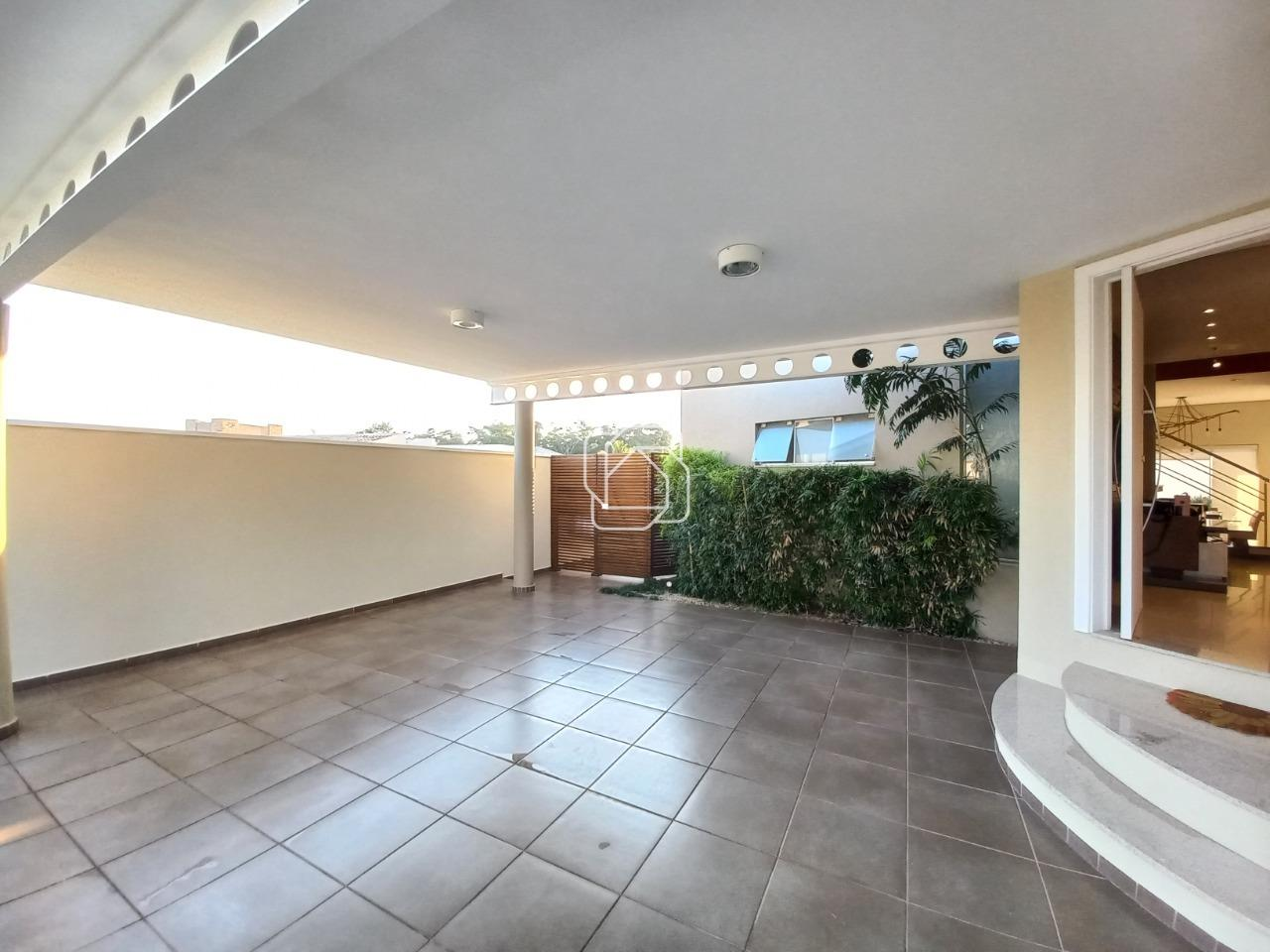 Casa de Condomínio à venda no Jardim Residencial Santa Clara: Casa à venda no Condomínio Santa Clara - Indaiatuba/SP