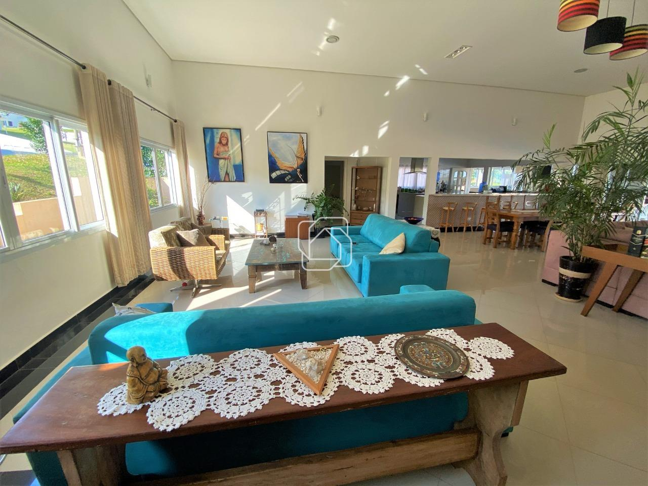 Casa de Condomínio à venda no Condomínio Village Castelo: Casa à venda no Condomínio Village Castelo - Itu/SP