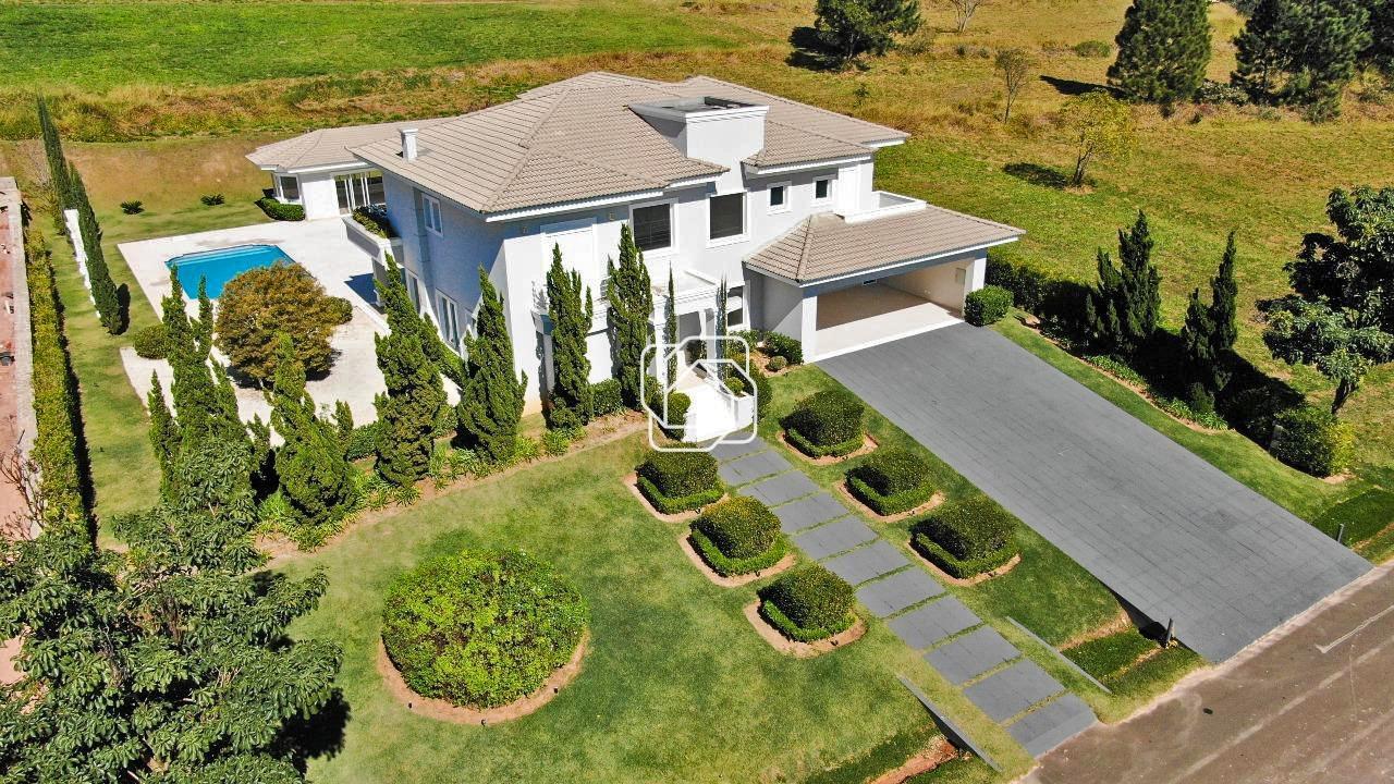 Casa de Condomínio à venda no Terras de São José II: