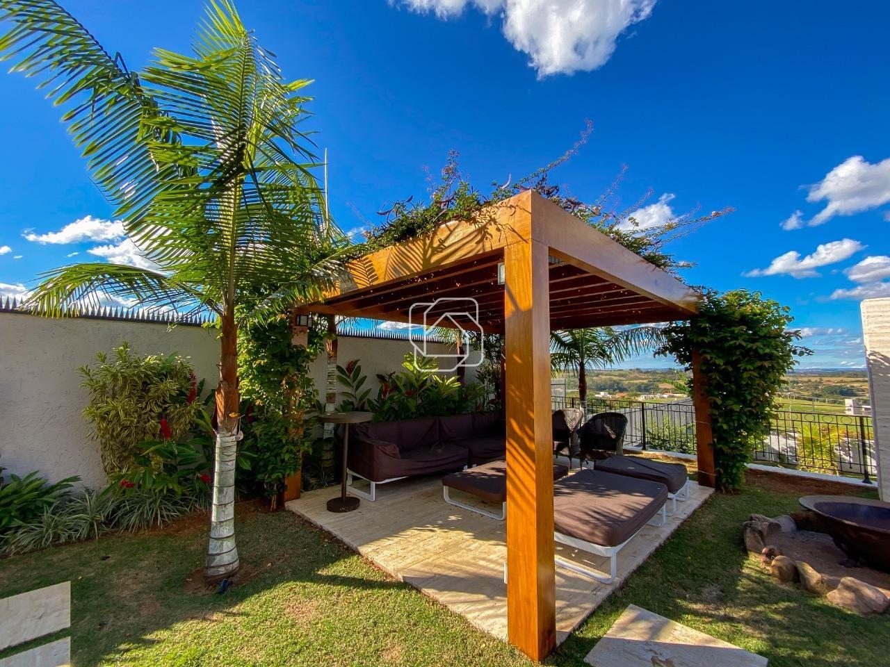 Casa de Condomínio à venda no Jardim Quintas da Terracota: Casa à venda no Condomínio Quintas da Terracota - Indaiatuba/SP