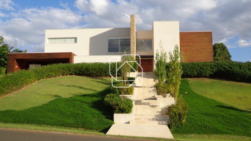 Casa de Condomínio à venda no Condomínio Terras de São José II: Casa à venda no Condomínio Terras de São José ll em Itu