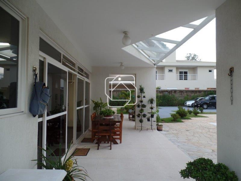 Casa de Condomínio à venda no Condomínio City Castelo: