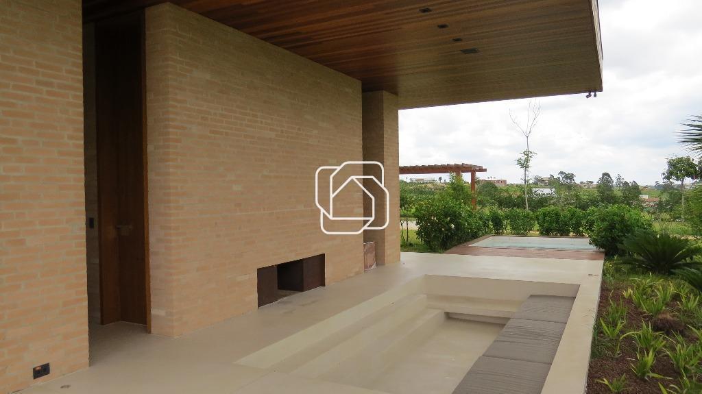 Casa de Condomínio à venda no Terras de São José II: Casa à venda no Condomínio Terras de São José ll em Itu