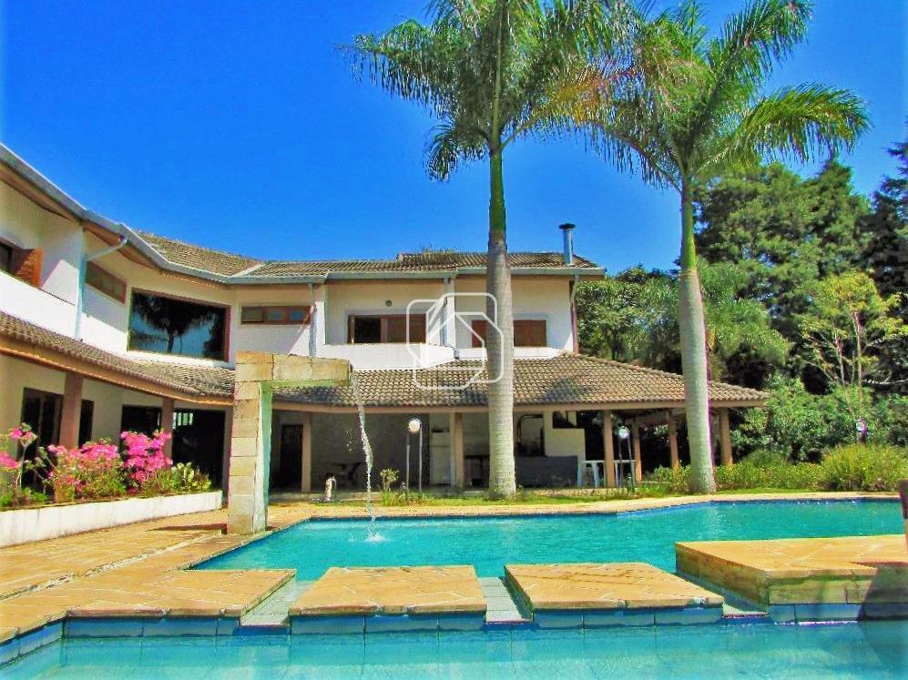 Casa de Condomínio à venda no Condomínio Terras de São José: Casa à venda no Condomínio Terras de São José - Indaiatuba/SP